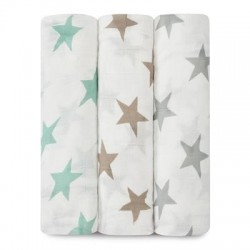 3 langes bamboo-milky way