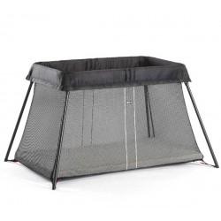 Lit portable light-noir mesh