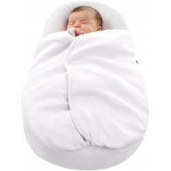 Cocoonacover ouatine-blanc