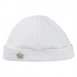 Monogramme-bonnet naissance
