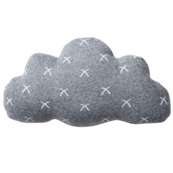 Timeless-coussin nuage