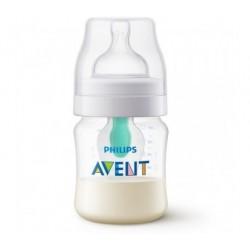 Biberon anticolic airfree-125 ml