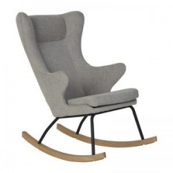 ROCKING CHAIR LUXE-SAND
