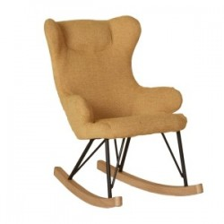 ROCKING CHAIR KIDS-SAFRAN
