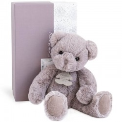 OURS 28CM SOFT BERRY