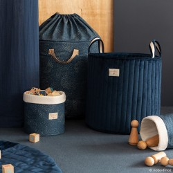 SAC A JOUETS BAMBOO-GOLD...