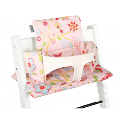 COUSSIN TRIPP TRAPP-ROSE...