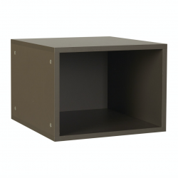 COCOON-NICHE COMMODE MOSS