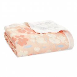 COUVERTURE SILKY SOFT-KOI