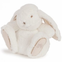 Augustin le lapin-12cm ecru