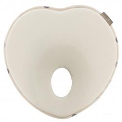 Lovenest tissu coton-ivoire