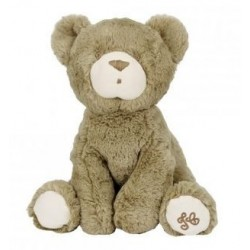 Prosper l'ours brun-60 cm